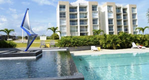 Apartamento En Alquileren San Carlos, San Carlos, Panama, PA RAH: 20-11330