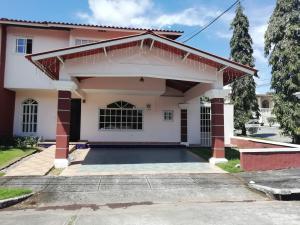 Casa En Ventaen Panama, Villa Zaita, Panama, PA RAH: 20-11332
