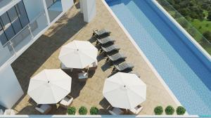 Apartamento En Ventaen Panama, Carrasquilla, Panama, PA RAH: 20-11333