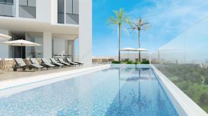 Apartamento En Ventaen Panama, Carrasquilla, Panama, PA RAH: 20-11334
