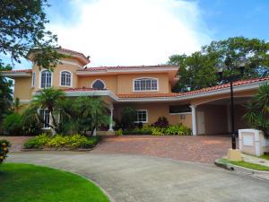Casa En Alquileren Panama, Costa Del Este, Panama, PA RAH: 20-11354
