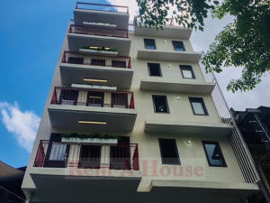 Apartamento En Alquileren Panama, Casco Antiguo, Panama, PA RAH: 20-11387