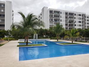 Apartamento En Alquileren Panama, Panama Pacifico, Panama, PA RAH: 20-11442