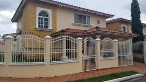 Casa En Ventaen San Miguelito, Villa Lucre, Panama, PA RAH: 20-11443