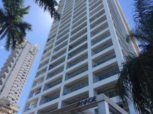 Apartamento En Alquileren Panama, Avenida Balboa, Panama, PA RAH: 20-11450