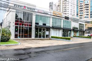 Local Comercial En Alquileren Panama, San Francisco, Panama, PA RAH: 20-11458