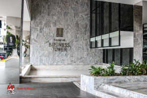 Consultorio En Alquileren Panama, Obarrio, Panama, PA RAH: 20-11478