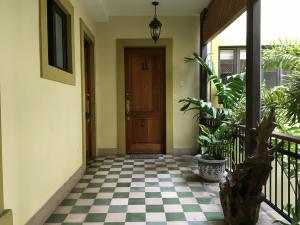 Apartamento En Alquileren Panama, Casco Antiguo, Panama, PA RAH: 20-11479