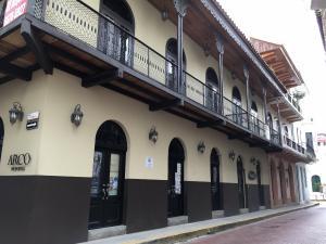 Apartamento En Ventaen Panama, Casco Antiguo, Panama, PA RAH: 20-11480