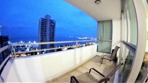 Apartamento En Alquileren Panama, Bellavista, Panama, PA RAH: 20-11528