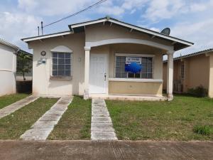 Casa En Ventaen La Chorrera, Chorrera, Panama, PA RAH: 20-11574