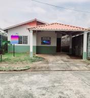 Casa En Ventaen La Chorrera, Chorrera, Panama, PA RAH: 20-11573