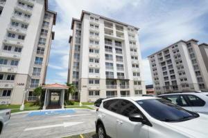 Apartamento En Alquileren Panama, Versalles, Panama, PA RAH: 20-11592