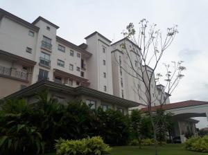 Apartamento En Alquileren Panama, Santa Maria, Panama, PA RAH: 20-11638
