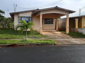 Casa En Ventaen Arraijan, Vista Alegre, Panama, PA RAH: 20-11633
