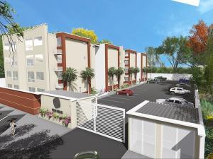 Apartamento En Ventaen Panama, Las Acacias, Panama, PA RAH: 20-11644