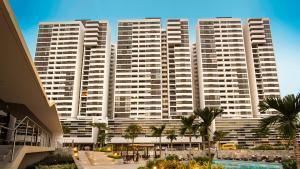 Apartamento En Ventaen Panama, Condado Del Rey, Panama, PA RAH: 20-11673