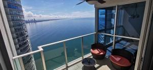 Apartamento En Alquileren Panama, Punta Pacifica, Panama, PA RAH: 20-11681