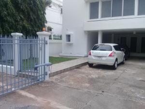 Casa En Ventaen Panama, Obarrio, Panama, PA RAH: 20-11692
