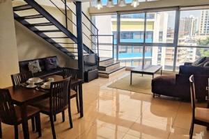 Apartamento En Alquileren Panama, El Cangrejo, Panama, PA RAH: 20-11723