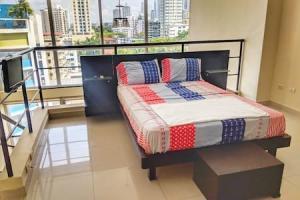 Apartamento En Ventaen Panama, El Cangrejo, Panama, PA RAH: 20-11724