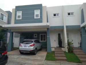 Casa En Ventaen Panama, Brisas Del Golf, Panama, PA RAH: 20-11725