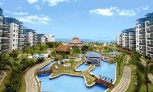Apartamento En Alquileren Rio Hato, Playa Blanca, Panama, PA RAH: 20-11780