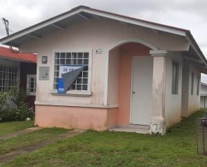 Casa En Ventaen La Chorrera, Chorrera, Panama, PA RAH: 20-11917