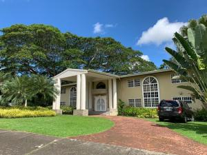 Casa En Alquileren Panama, Clayton, Panama, PA RAH: 20-11910