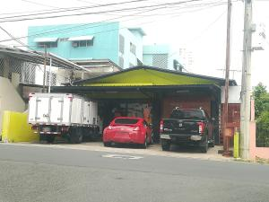 Local Comercial En Ventaen Panama, San Francisco, Panama, PA RAH: 20-11931