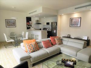 Apartamento En Alquileren Panama, Bellavista, Panama, PA RAH: 20-11935