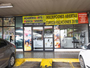 Local Comercial En Alquileren Panama, Juan Diaz, Panama, PA RAH: 20-11945