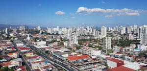 Apartamento En Alquileren Panama, Edison Park, Panama, PA RAH: 20-11953