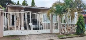 Casa En Ventaen San Miguelito, San Antonio, Panama, PA RAH: 20-11993