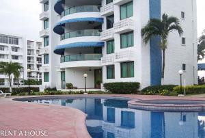 Apartamento En Alquileren Rio Hato, Playa Blanca, Panama, PA RAH: 20-12012