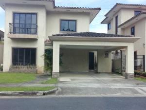 Casa En Alquileren Panama, Clayton, Panama, PA RAH: 20-12006