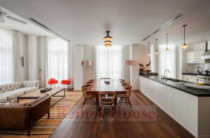 Apartamento En Alquileren Panama, Casco Antiguo, Panama, PA RAH: 20-12034