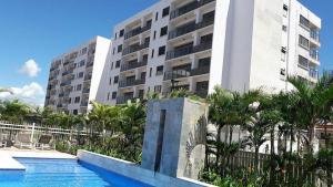 Apartamento En Alquileren Panama, Panama Pacifico, Panama, PA RAH: 20-12065