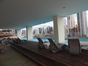Apartamento En Alquileren Panama, El Carmen, Panama, PA RAH: 20-12070