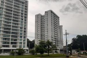 Apartamento En Alquileren Panama, Clayton, Panama, PA RAH: 20-12091