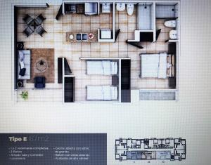 Apartamento En Ventaen Panama, Villa Zaita, Panama, PA RAH: 20-12115