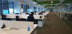 Oficina En Alquileren Panama, Costa Del Este, Panama, PA RAH: 20-12109