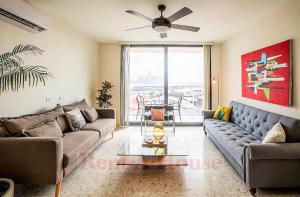 Apartamento En Alquileren Panama, Casco Antiguo, Panama, PA RAH: 20-12116