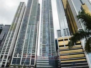 Apartamento En Alquileren Panama, Avenida Balboa, Panama, PA RAH: 20-12118