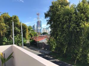 Apartamento En Alquileren Panama, San Francisco, Panama, PA RAH: 20-12170