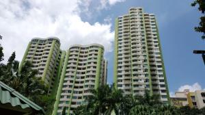 Apartamento En Alquileren Panama, Condado Del Rey, Panama, PA RAH: 20-12187