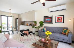 Apartamento En Alquileren Panama, Casco Antiguo, Panama, PA RAH: 20-12193
