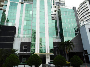 Apartamento En Alquileren Panama, San Francisco, Panama, PA RAH: 20-12205