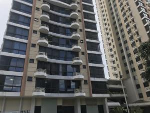 Apartamento En Alquileren Panama, San Francisco, Panama, PA RAH: 20-12216