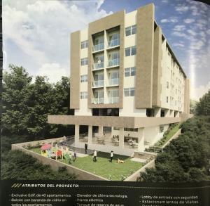 Apartamento En Ventaen Panama, Villa Zaita, Panama, PA RAH: 20-12111